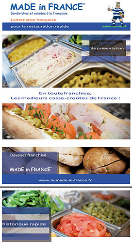 franchise made in france